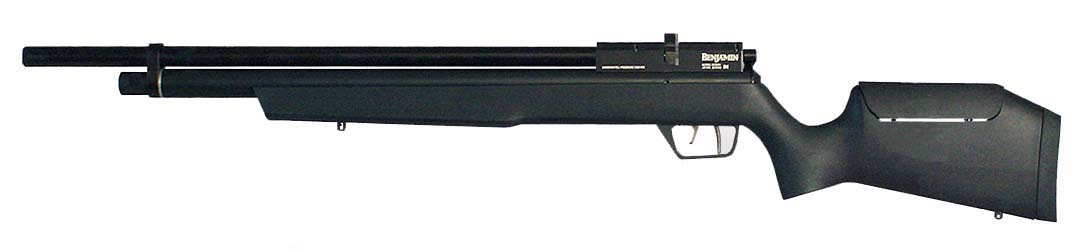 Luftgewehr Crosman Benjamin Marauder 6,35mm Synthetic