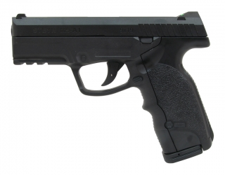 Steyr M9A1 4,5 mm Stahl BB Co2-Pistole Non Blow Back