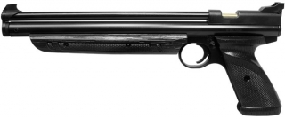 Luftpistole Crosman 1377 Black 4,5mm