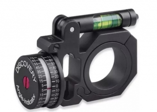 Discovery Wasservage and Angle Degree Indicator Mount