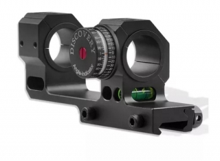 Montage system Discovery with Angle Degree Indicator Mount and Spirit Level