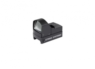 Compact Red Dot Sight Strike Systems