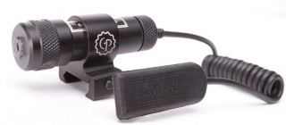 Tactical laser sight Center Point