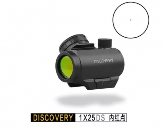Kollimator Discovery 1x25DS